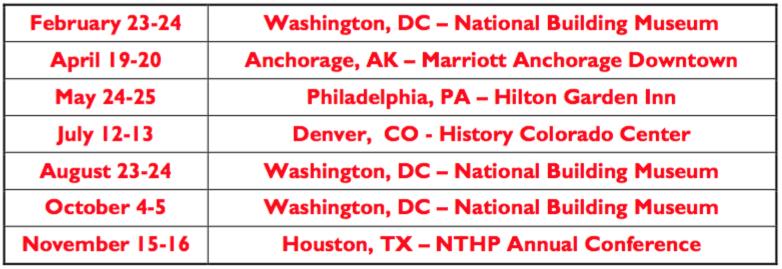 106 Locations